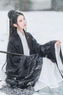 Đồ Cổ Trang Sương Tuyết Ngàn Năm