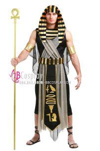 Đồ Vua Pharaon Ai Cập Xịn Xò