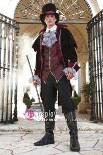 Đồ Ma Cà Rồng - Nam Tước Dracula