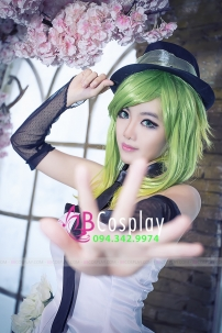 Trang Phục Gumi 1 (Just A Game)