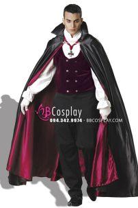 Đồ Ma Cà Rồng - Dracula