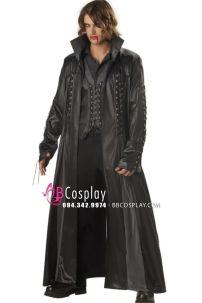 Đồ Thợ Săn Ma Cà Rồng - Phong Cách Gothic
