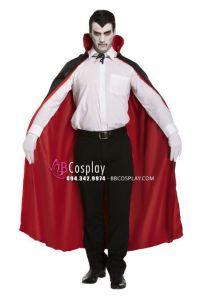 Áo Choàng Dracula Giá Siêu Rẻ