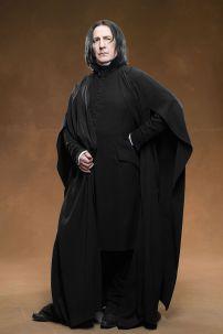 Đồ Giáo Sư Snape - Harry Potter