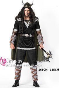 Đồ Chiến Binh Viking