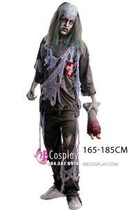 Đồ Bệnh Nhân Ma Zombie