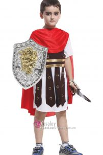 Đồ Chiến Binh La Mã Cho Bé