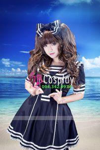Sailor Lolita 4