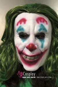 Mặt Nạ Joker 2019B - Mặt Nạ Halloween