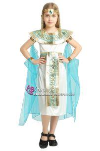 Đồ Nữ Thần Ai Cập Cho Bé Gái