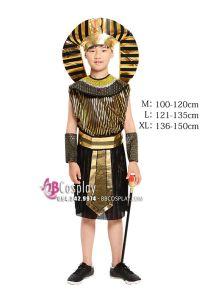 Đồ Vua Ai Cập Cho Bé Trai