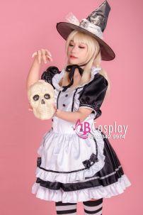 Đồ Siêu Sailor Maid 7 - Nàng Hầu Thủy Thủ Nhật Bản