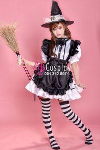 Đồ Siêu Sailor Maid 8 - Nàng Hầu Thủy Thủ Nhật Bản