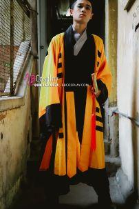 Đồ Đạo Sĩ - Thầy Cúng Kiểu Trung