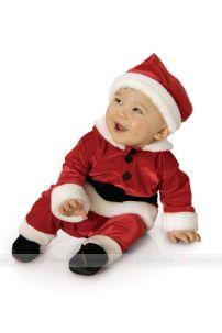 Trang Phục Noel Trẻ Em 1