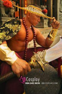 Cổ Trang Long Hiệp Khách Cho Gymer