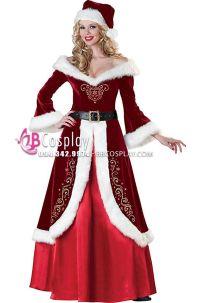 Đồ Bà Già Noel