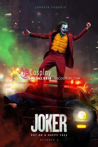 Trang Phục Joker 2019