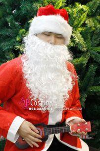 Bộ Râu Ông Già Noel