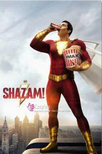 Đồ Shazam Siêu Anh Hùng DC Comics