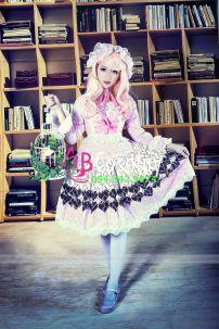 Đầm Lolita 8