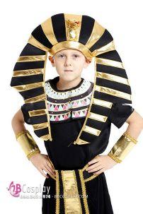 Pharaoh Đồ Vua Ai Cập Cho Bé Trai