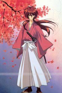 Trang Phục Cosplay Rurouni Kenshin