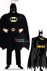 Trang Phục Batman Độn Cơ Bắp