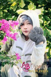 Trang Phục Totoro