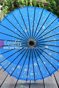 Dù Wagasa Nhật - Dù Nghệ Thuật Nhật Bản