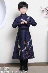 Hán Phục Cho Bé Trai
