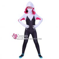 Trang Phục Nhện Nữ - Gwen Stacy Spider Woman