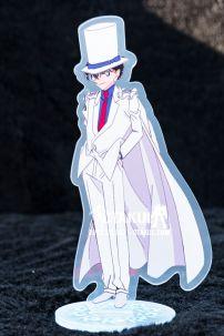 Mô Hình Standee Kuroba Kaito / Kaito Kid - Conan Thám Tử Lừng Danh