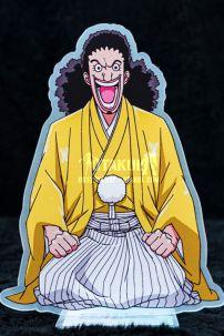 Mô Hình Standee Sogeking Usopp - One Piece