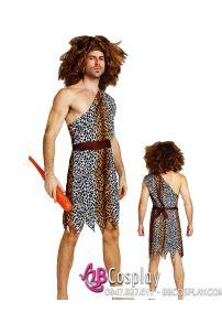 Trang Phục Tarzan Nam Da Beo