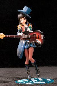 Mô Hình Figure K-ON! 5th Kỷ Niệm - Akiyama Mio