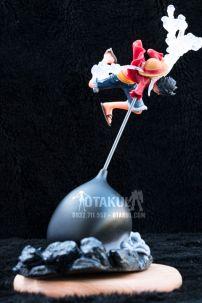 Mô Hình Figure Gear Fourth Monkey D. Luffy - Special Color Ver