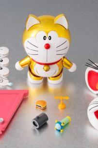 Mô Hình Figma Doraemon - Doraemon 2112 VER