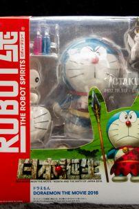 Mô Hình Figma Doraemon - Doraemon The Movie 2016