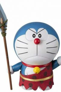 Mô Hình Figma Doraemon - Doraemon The Movie 2016