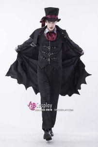 Đồ Nam Tước Ma Cà Rồng Phong Cách Gothic