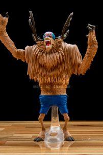 Mô Hình Figure Chopper KOA King Of Artist - One Piece