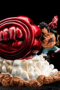 Mô Hình Figure One Piece - Luffy Gear 4 Big Hand Ver