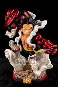Mô Hình Figure GK Big Hand Gear 4 Luffy - One Piece