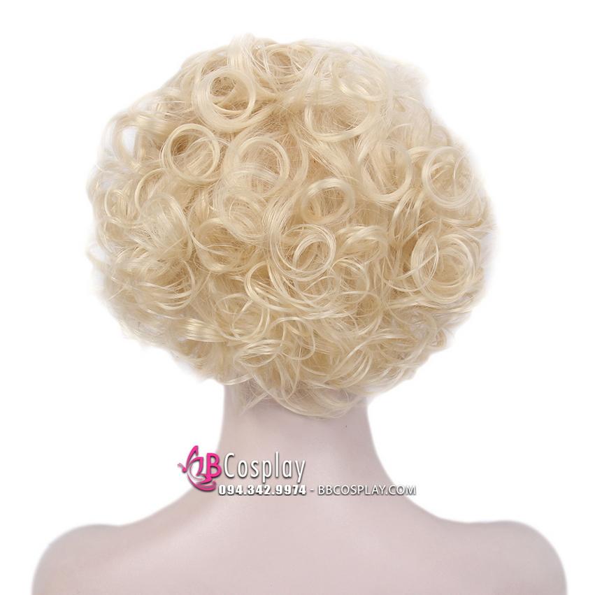 Tóc Marilyn Monroe