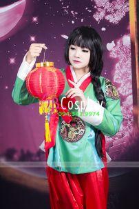 Hanbok 4
