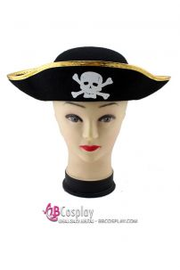 Nón Hải Tặc Giá Rẻ - Mũ Cướp Biển Giá Rẻ