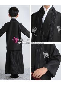Kimono Nam Trẻ Em