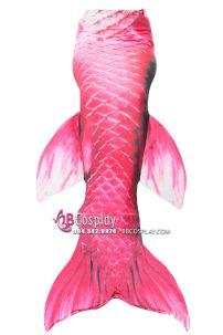 Trang Phục Tiên Cá Kèm Bikini