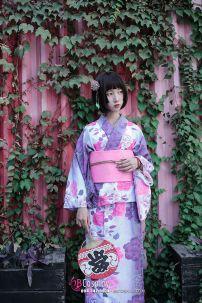 Yukata Nhật - Kimono